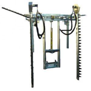 Despuntadora Doble sierra (S618-85)