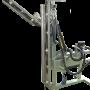 Despuntadora en forma de L CDL552:553 para la vid